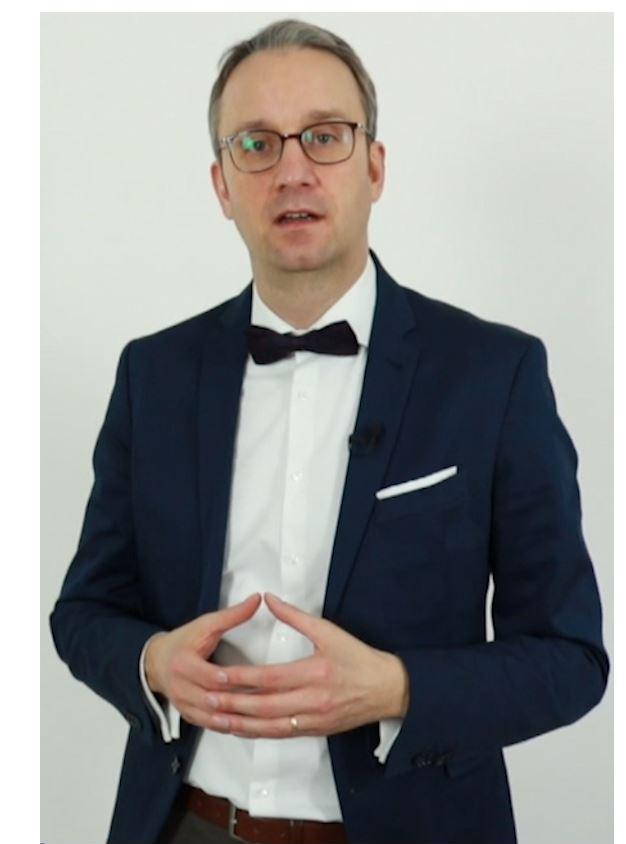 Thorsten Eberhardt Einstieg Optionshandel